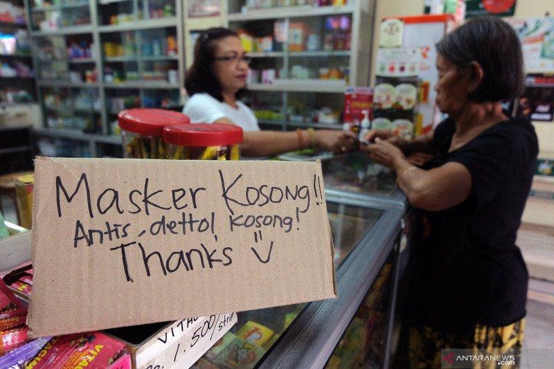 Kompolnas dukung diskresi Polrestro Jakut terkait penjualan masker