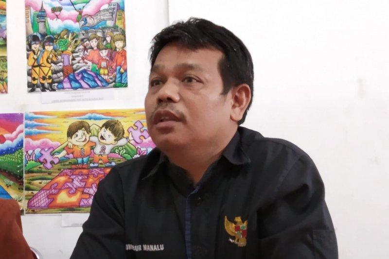 KPPAD: Anak korban kekerasan seksual tertinggi di Sambas