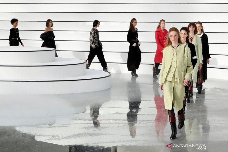 Corona, Chanel janjikan donasi jutaan dolar dan turut produksi masker
