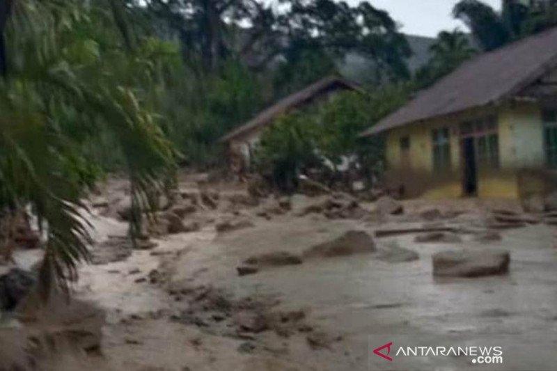 ACT Sulteng turunkan relawan bantu tangani dampak banjir Poso