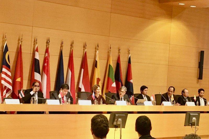 Indonesia tawarkan Green Projects untuk Luksemburg