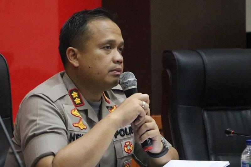 Polisi mengantisipasi kedatangan Bobotoh jelang laga Arema lawan Persib