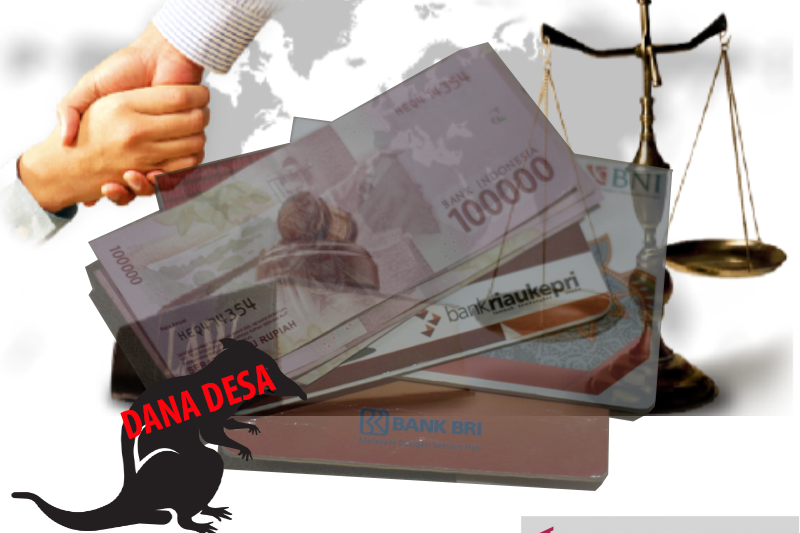 Laode: penurunan IPK lampu merah bagi pemberantasan korupsi