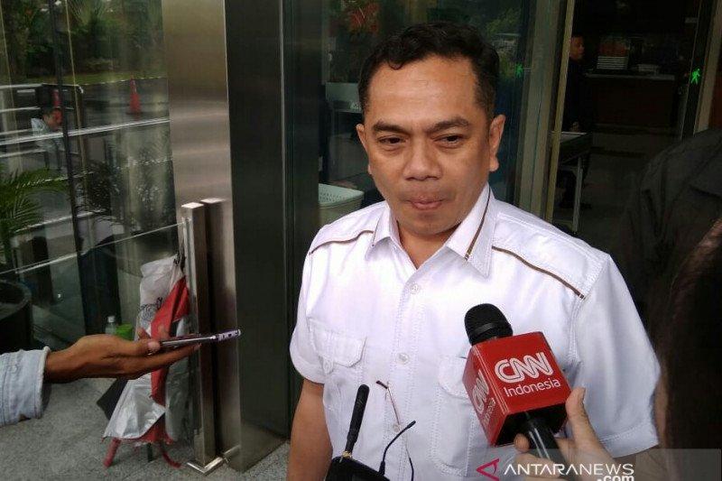 Kepala BKPP Kabupaten Bogor tak tahu pemotongan uang Rachmat Yasin