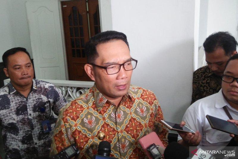 Ridwan Kamil: Jawa Barat butuh Rp15 triliun untuk pengendalian banjir