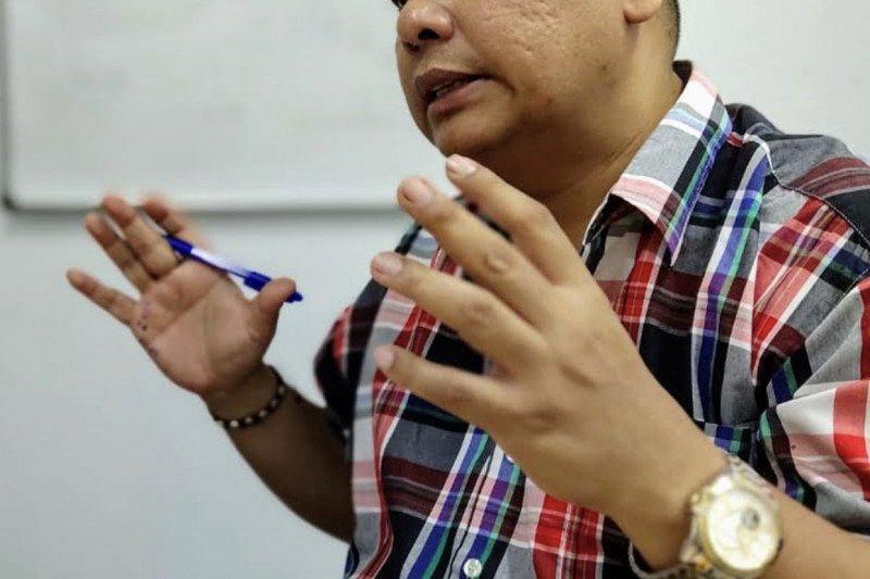 Gerakan minum jamu digiatkan setelah Indonesia positif corona