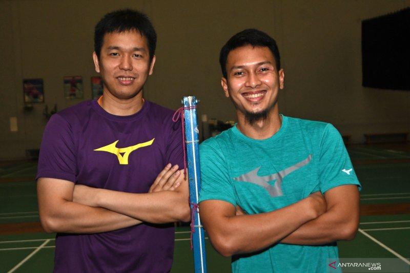 Hendra Setiawan mengaku idolakan Tony Gunawan