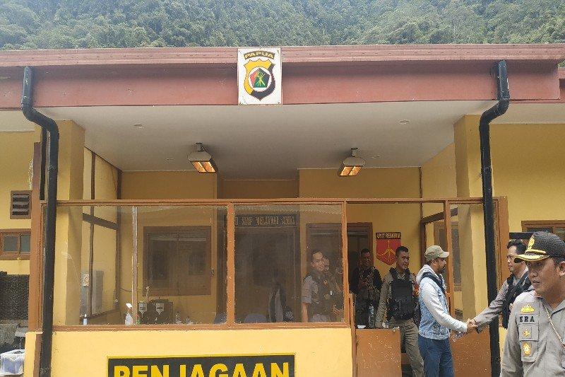 Kapolda Papua: Situasi kamtibmas di Tembagapura relatif aman