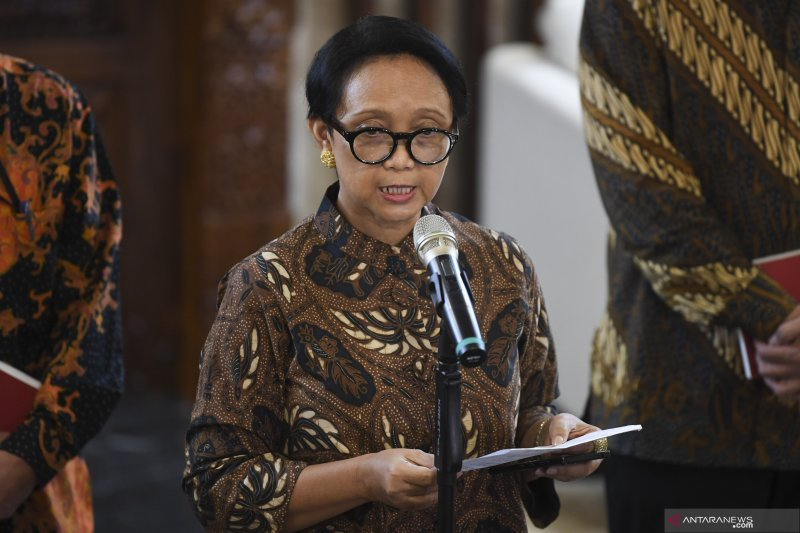 Indonesia minta China selidiki lebih lanjut kondisi kerja kapal ikan