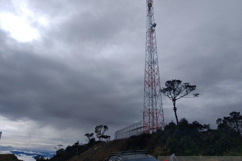 Pemerintah fokus bangun 5.053 BTS untuk perluas koneksi internet