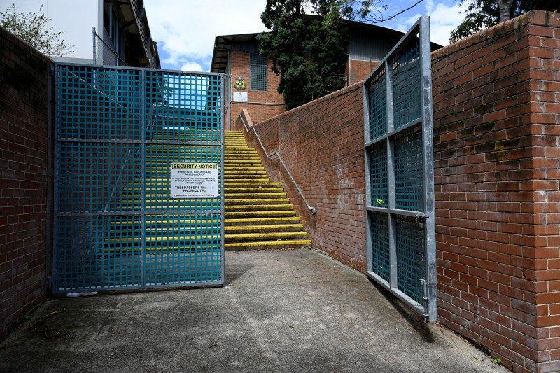 Gara-gara tisu toilet, Polisi Australia tuntut dua wanita karena bertikai