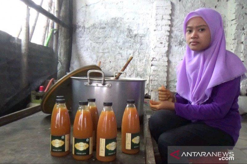 Permintaan jamu tradisional di Madiun meningkat