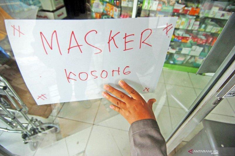 RNI hentikan ekspor masker untuk CSR ke luar negeri, ini alasannya