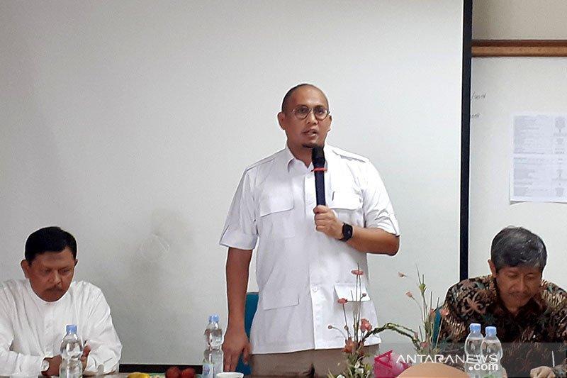 Gerindra segera umumkan pasangan diusung di Pilgub Sumbar