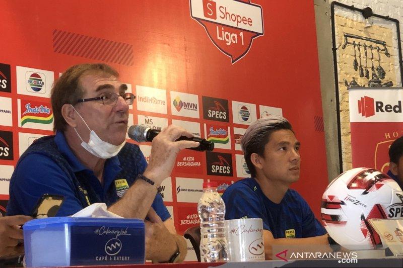 Rencana Liga 1 digelar 1 Februari dinilai tidak rasional