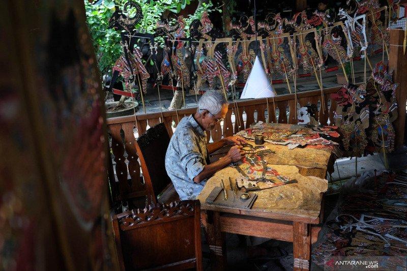 Presiden Jokowi janjikan insentif khusus UMKM, redam dampak COVID-19
