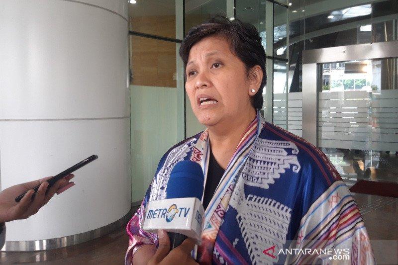 Wakil Ketua MPR: Kanker belum bisa menjadi