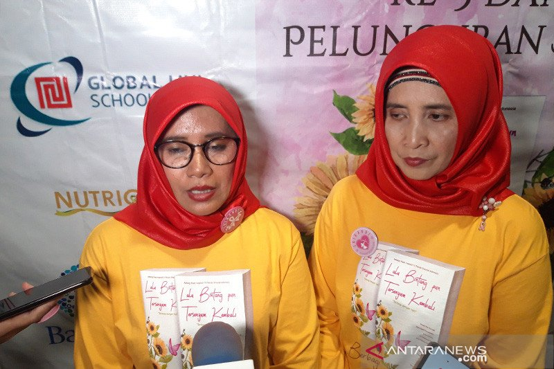 Srikandi Indonesia suarakan pentingnya deteksi dini kanker payudara