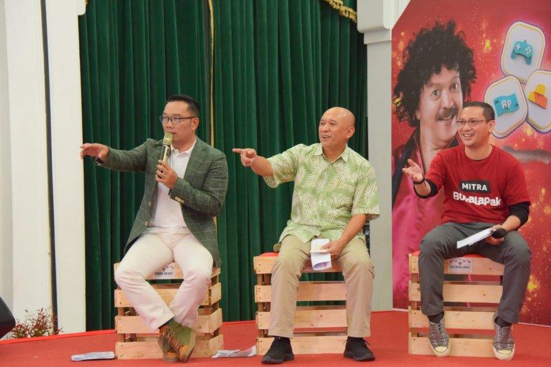 Menteri KUKM: Ada 3,6 juta warung tradisional perlu diberdayakan