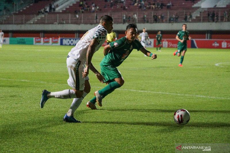 Tira Persikabo siapkan dua tim saat lawan Persib Bandung