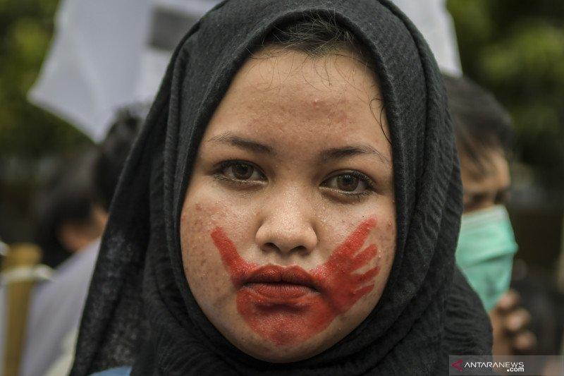 Komnas perempuan: Kawin tangkap adalah tindakan kekerasan perempuan