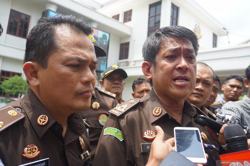 Kejati Sumut segera periksa Jaksa kasus pembunuhan Syahfila Hasan