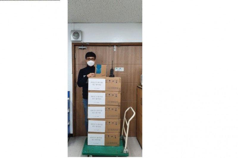 Teknologi Komunikasi Jaringan Privasi Hytera Berkontribusi pada Penanganan Global Melawan epidemi COVID-19