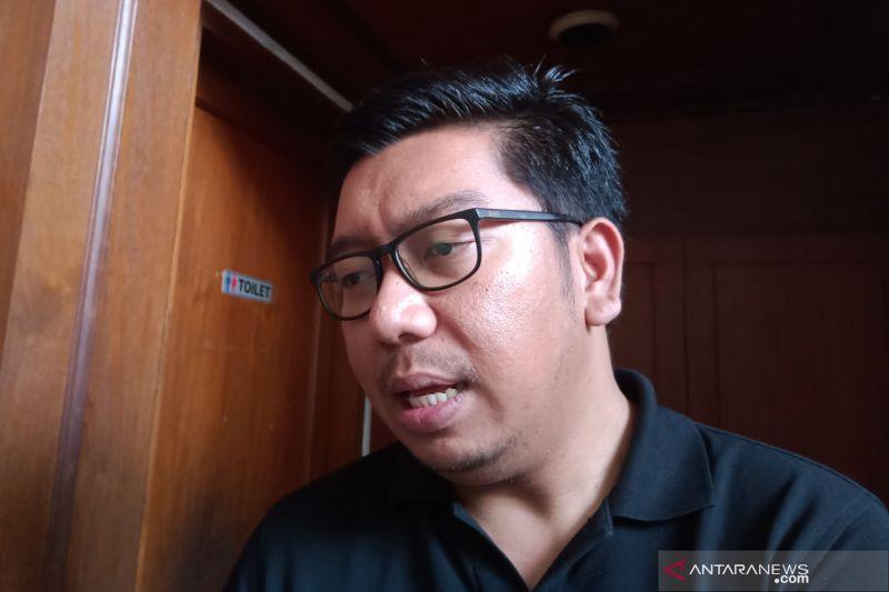 ICW kembali kritik adanya pembahasan kenaikan gaji pimpinan KPK