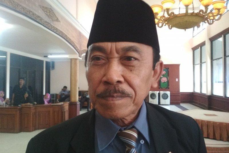 DPD Gerindra NTB dukung Prabowo jadi ketua umum lagi