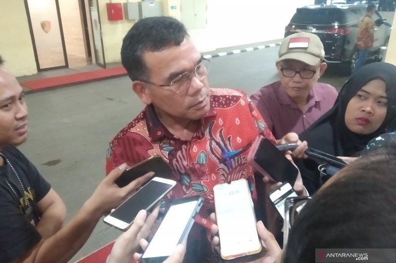 Satgas Pangan Polri surati Aprindo untuk batasi penjualan bahan pokok