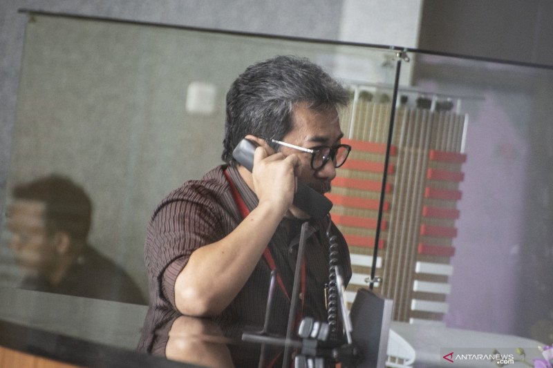 KPK panggil Direktur Waskita Beton Precast kasus subkontraktor fiktif