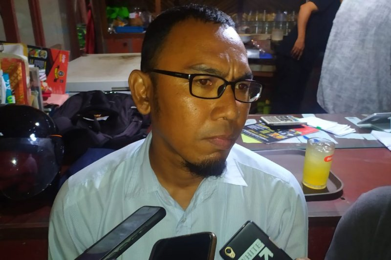KPA-Yakeba Bali lakukan koordinasi terkait menipisnya stok ARV