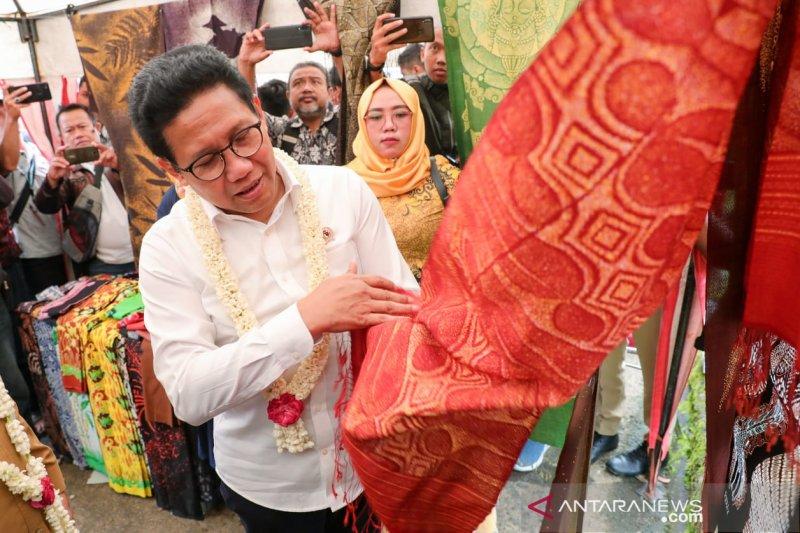 Mendes PDTT yakin pengelolaan potensi desa dongkrak pendapatan BUMDes