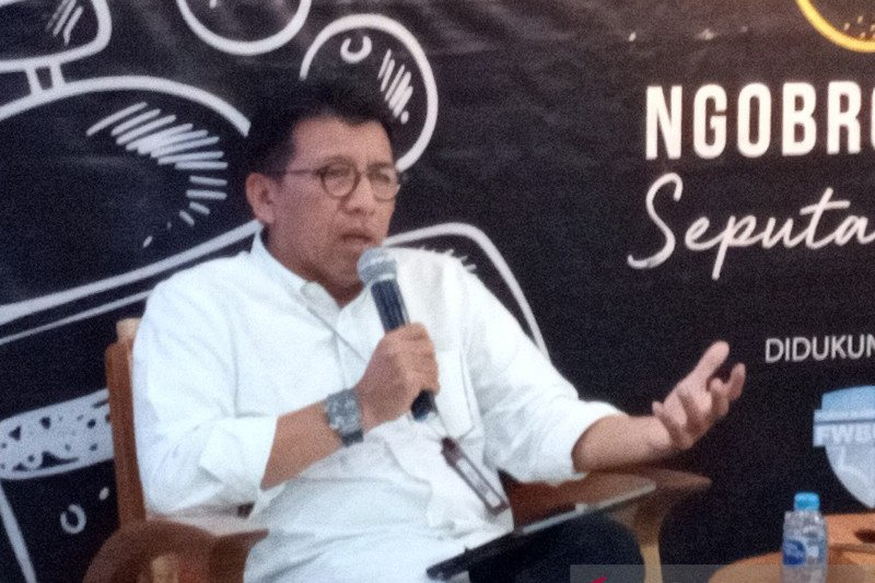 Jasa Raharja targetkan 275 ribu orang ikut Mudik Bareng BUMN 2020