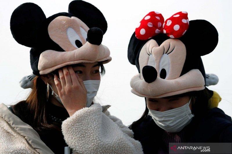 Disneyland dan DisneySea Tokyo resmi dibuka lagi