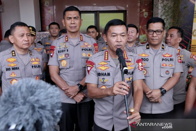 Hukum kemarin, seleksi Deputi Penindakan KPK hingga kasus radioaktif