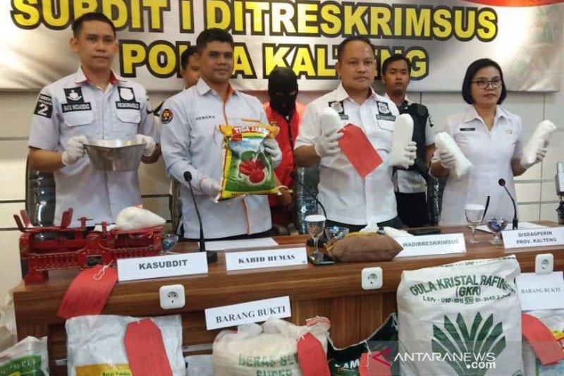 Disperindag akui kecolongan gula rafinasi beredar di Kalteng