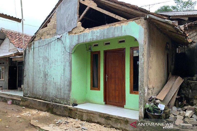 Sekda Jabar jamin penanganan gempa bumi Sukabumi berjalan cepat