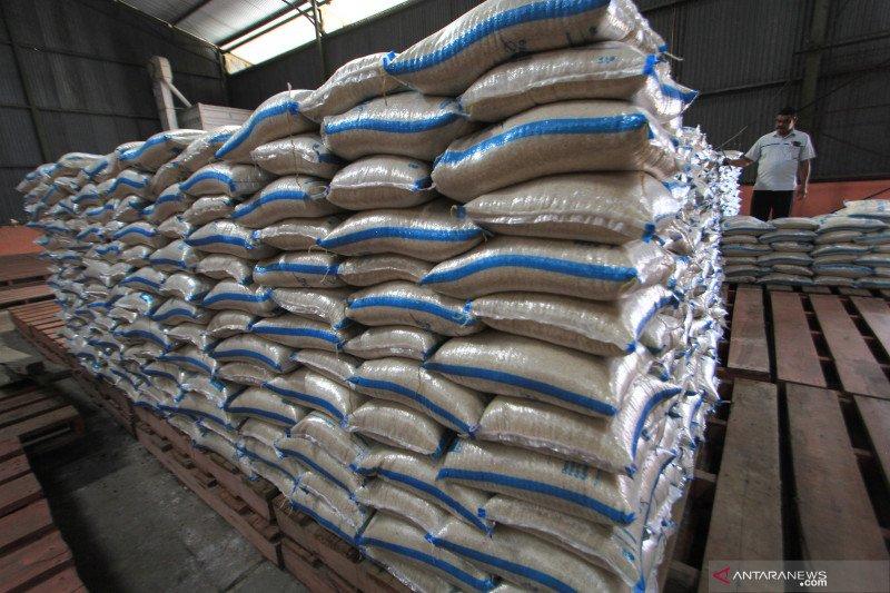 Pemerintah disarankan segera realisasikan impor beras