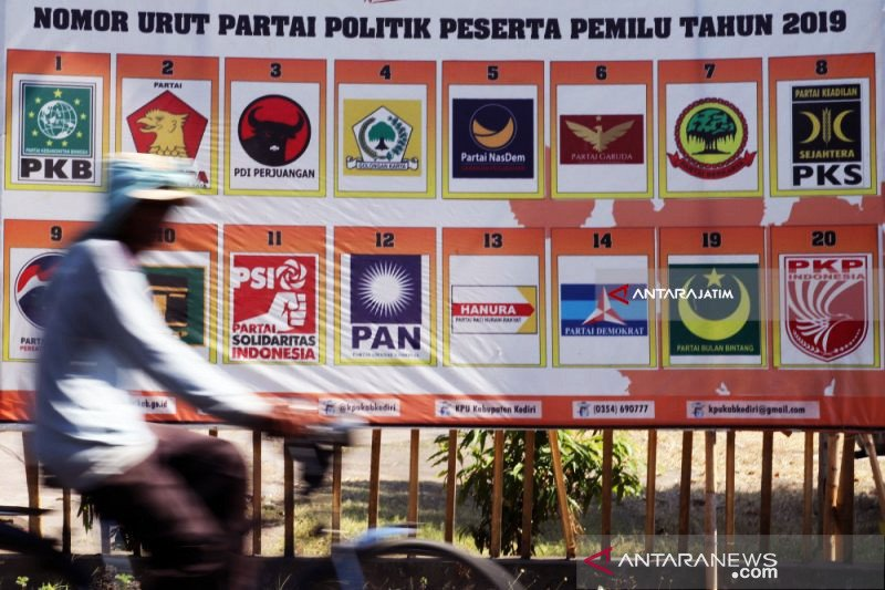 Pengamat: Parliamentary threshold naik permudah konsolidasi politik