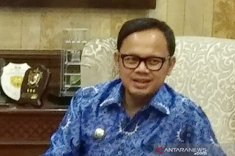 Penyerahan berkas calon kadis Pemkot Bogor tunggu wali kota kembali
