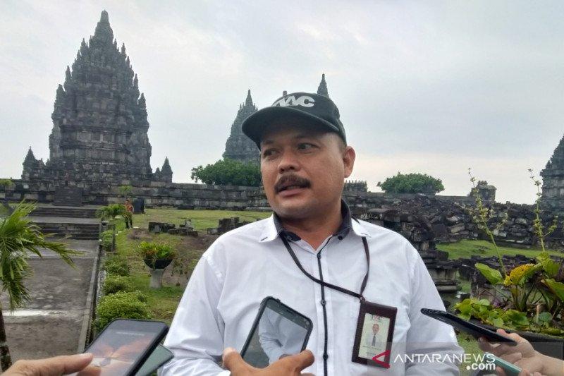Kunjungan Willem-Maxima menjadi nilai positif untuk Candi Prambanan