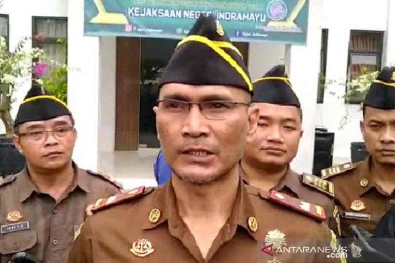 Kejaksaan Indramayu musnahkan barang bukti hasil kejahatan