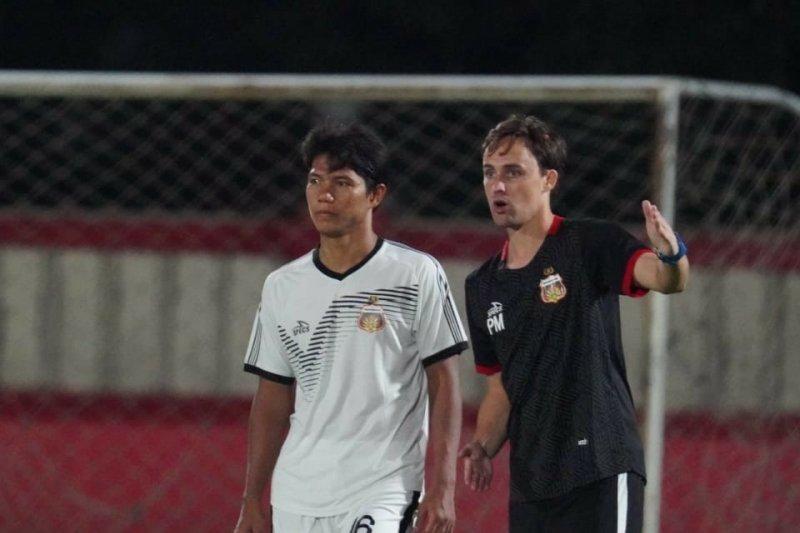 Jupe dorong pemain muda manfaatkan regulasi U-20