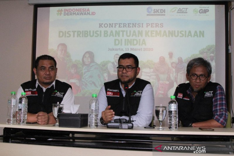 ACT: Kurban momentum penyempurna iman setelah Ramadhan