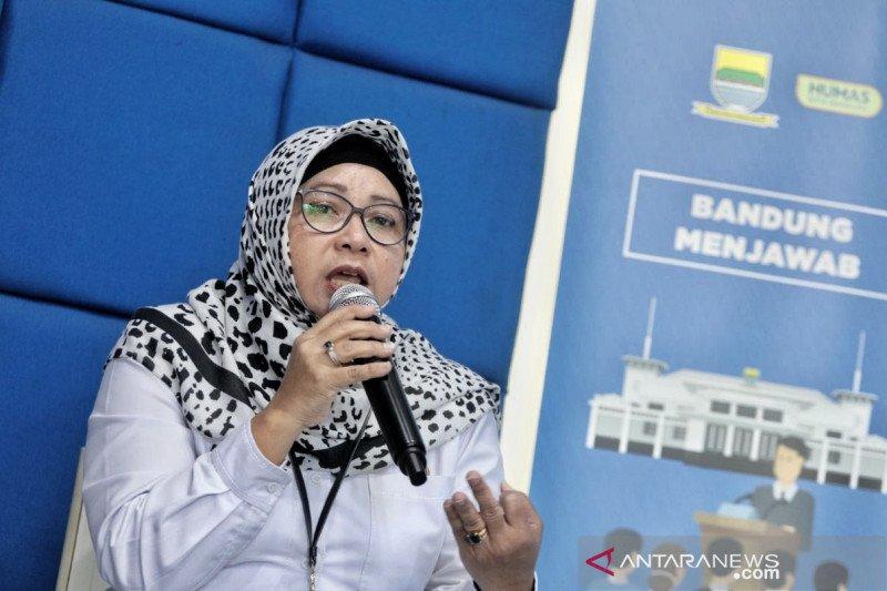Empat anak meninggal dunia akibat penyakit DBD di Kota Bandung
