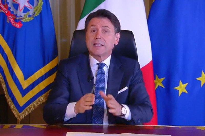 Infeksi harian meningkat, Italia luncurkan pembatasan baru COVID-19