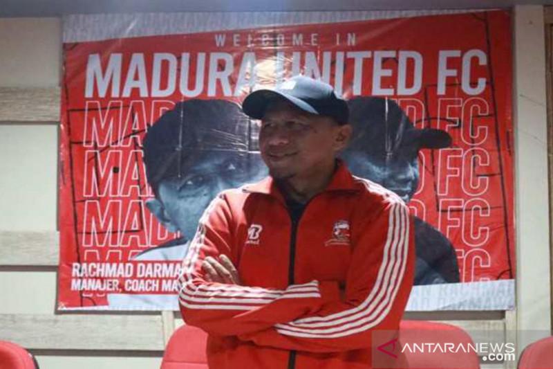 RD minta Madura United waspadai semua pemain Bhayangkara FC