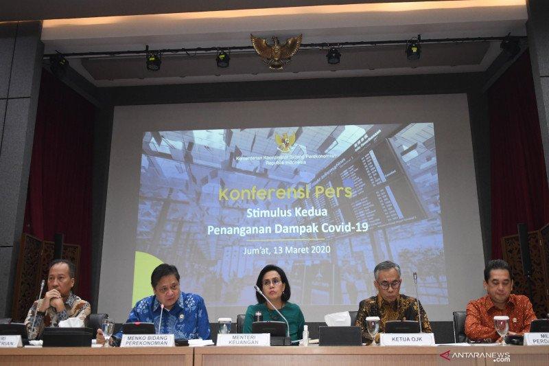 Pemerintah sederhanakan aturan ekspor-impor tangani imbas COVID-19