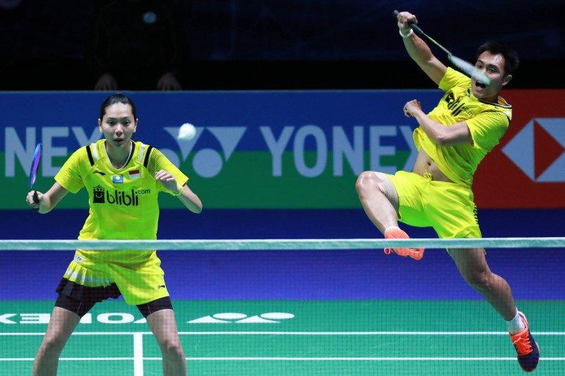 PBSI nilai Hafiz/Gloria diuntungkan penundaan India Open